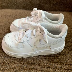 Toddler Boys Nike Air Force 1's